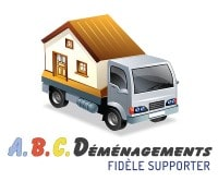 Logo ABC Déménagements